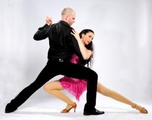 ריקודי זוגות - שרון גרוסמן - סטודיו לרקוד מהלב
