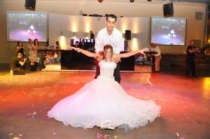 ריקוד ג'ייב רוקנרול - לימוד ריקודים סלוניים בסטודיו לרקוד מהלב
