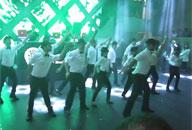 ריקוד פלאש מוב לחתונה | פלאש מוב - Flash Mob