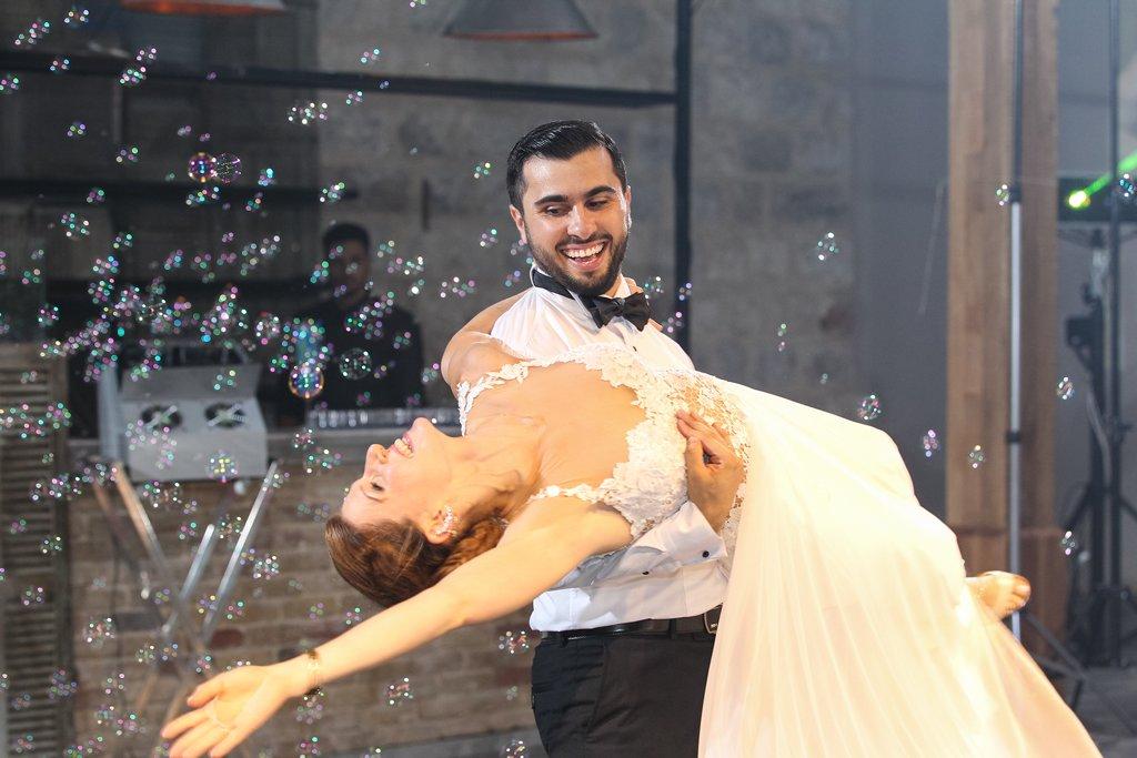 ריקוד חתונה - אינגה