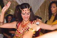ריקוד בטן - ללמוד לרקוד ריקודי בטן