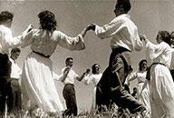 לימוד ריקוד תימני אוטנטי - בדיוק כמו פעם