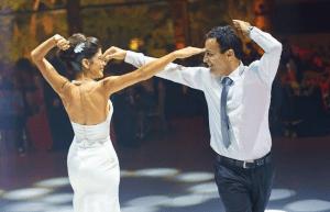 ריקוד חתונה - האטרקציה לחתונה מרגשת