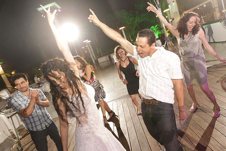 בואו לרקוד בבטחון - הרחבה היא שלכם