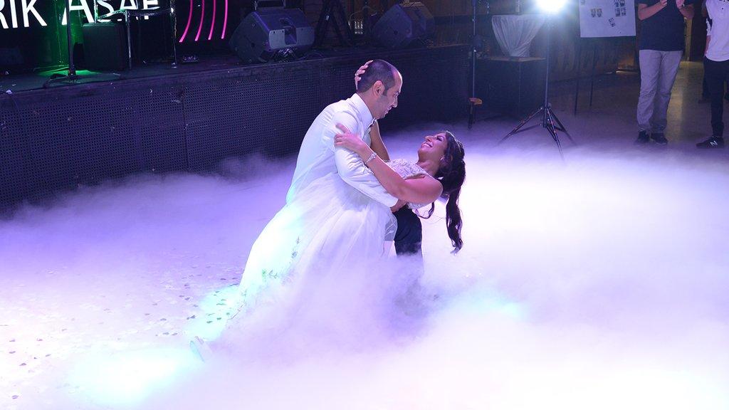 ריקודי חתונה